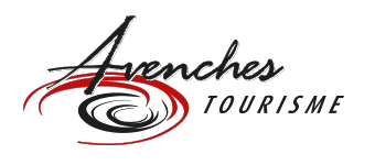 Website von Avenches Tourisme